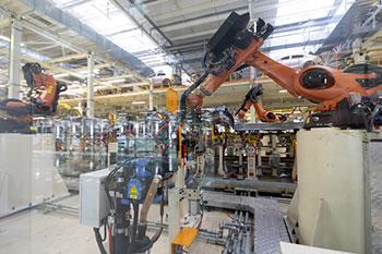 FA・ロボット分野